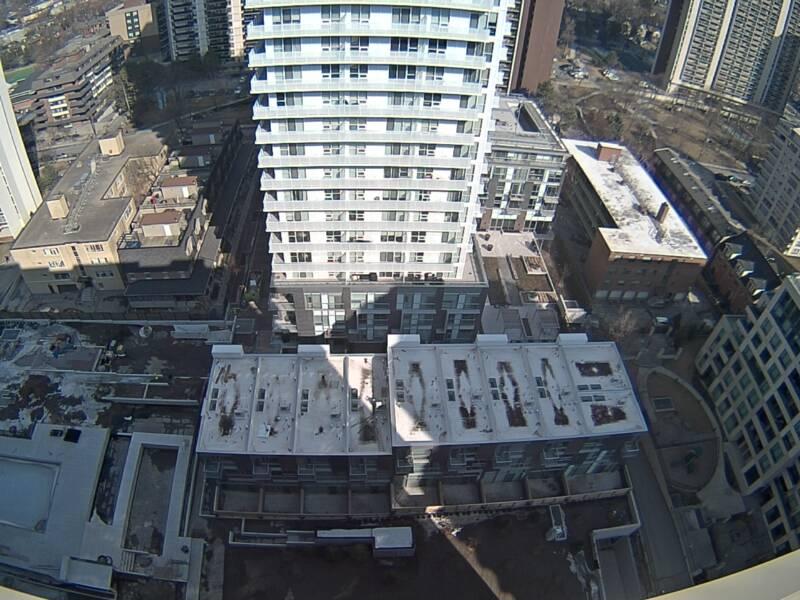 101 Erskine Live Construction Camera